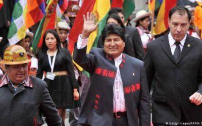 Pueblos originarios: el camino de la participación política en América Latina