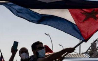 Voto de EE.UU mantiene la política de Trump mientras la ONU condena las sanciones contra Cuba