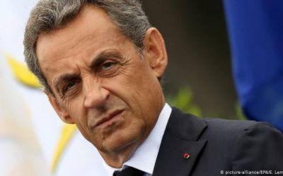 Sarkozy, ante la Justicia por financiación ilegal de campaña