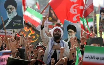 """""""El cambio de gobierno en Estados Unidos no significa nada para Irán"""""""