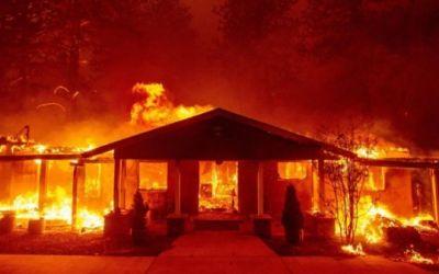 Incendios en California: la histórica condena a PG&E por el crimen corporativo más mortífero que se haya juzgado en EE.UU.