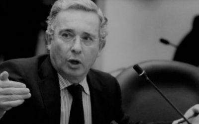 Las 7 cuestiones incómodas que debes saber de Álvaro Uribe Vélez
