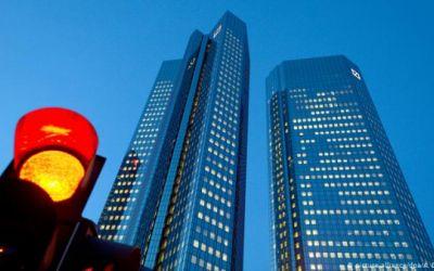 Multan con US$150 millones al Deutsche Bank por nexos con Epstein
