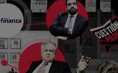 Parte 2: Un clan plutócrata y el banco del hombre más poderoso de Colombia con acceso a los datos biométricos de los Colombianos