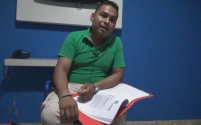 """Apresado policía corrupto que prestó falso testimonio contra los agentes de la DIJIN que destaparon la """"Ñeñe-Política"""""""