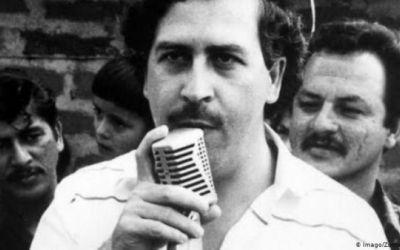 """Hallan una nueva """"caleta"""" de Pablo Escobar donde se escondían 18 millones de dólares"""