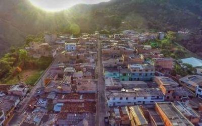 Nueva masacre en Betania, Antioquia: 5 personas fueron asesinadas