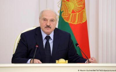 El COI suspende a Lukashenko por discriminación y este denunciará la medida