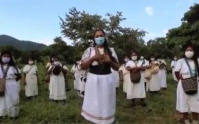 Las mujeres de la Sierra, entre el silencio y la impunidad