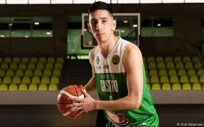 Cómo un basquetbolista chileno se convirtió en un ícono LGBTI a los 26 años