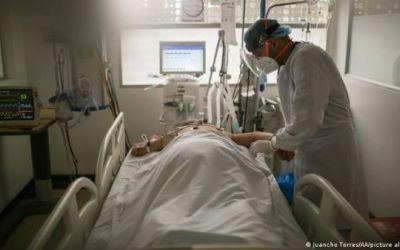 Colombia vive el peor momento de la pandemia