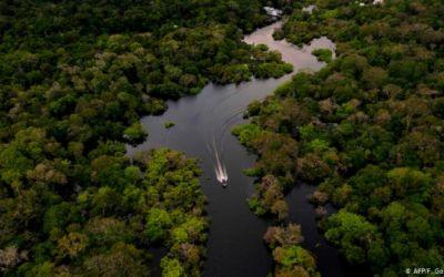 Alemania promueve el periodismo ambiental en Colombia