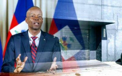 Empresa localizada en almacén de Miami fue una de las encargadas de reclutar a mercenarios que asesinaron en Haití al presidente Jovenel Moïse