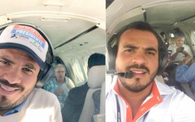 Piloto de campaña de Iván Duque y de confianza de Álvaro Uribe desapareció en Guatemala transportando cocaína del cartel de Sinaloa