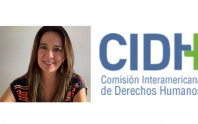 Abogada Carolina Sáchica informa que la  CIDH admitió caso contra Colombia por negativa a acceso a declaraciones de bienes y rentas de Álvaro Uribe Vélez
