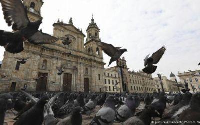 Fiscalía cita a declarar a esposo de vicepresidenta de Colombia
