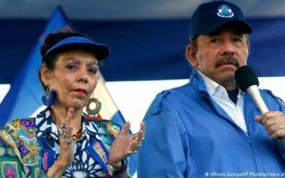 """Nicaragua: """"Daniel Ortega se aferrará al poder mientras esté vivo"""""""