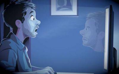 """Omegle: """"Me están utilizando como cebo para incitar al sexo en una página de videochat en vivo"""""""