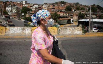 EE.UU. reitera que mantendrá presión sobre Venezuela por elecciones libres