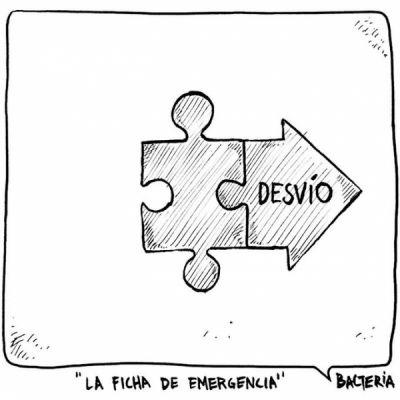 LA FICHA DE EMERGENCIA