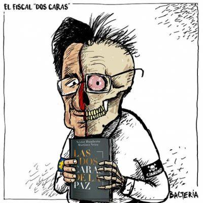 EL FISCAL DOS CARAS