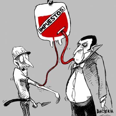 TRABAJADORES VS. EMPRESARIOS