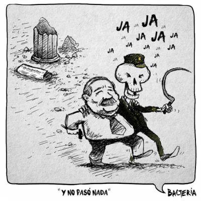 Y NO PASO NADA