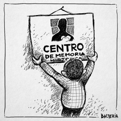NUEVO CENTRO DE MEMORIA