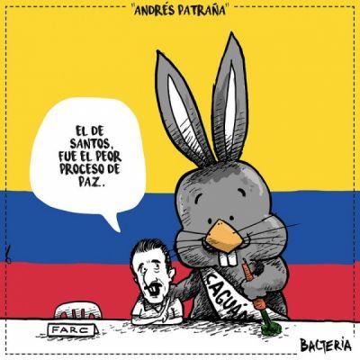 ANDRES PATRAÑA
