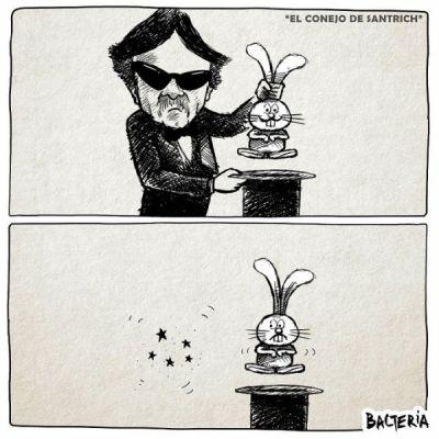 EL CONEJO DE SANTRICH