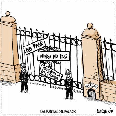 """""""LAS PUERTAS DEL PALACIO"""""""