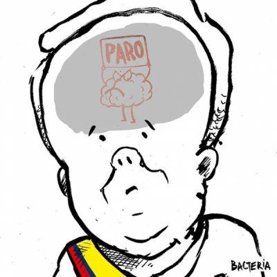 EL PARO