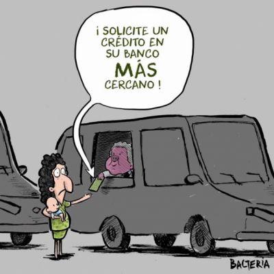 LAS AYUDAS DEL GOBIERNO