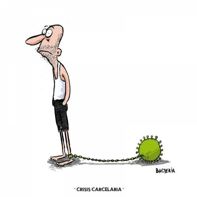 CRISIS CARCELARIA