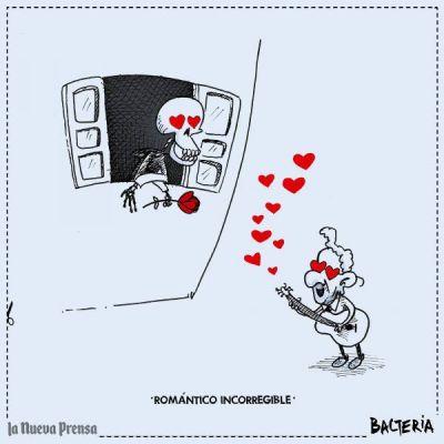 ROMÁNTICO INCORREGIBLE
