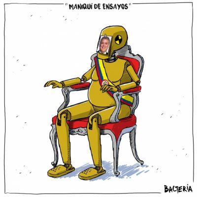 MANIQUÍ DE ENSAYOS
