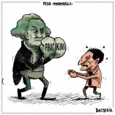 "PESO ""MINIMOSCA"""