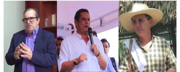 """""""Timochenko"""" reconoce que las FARC cometieron los dos atentados con bombas contra Vargas Lleras y no Álvaro Uribe, como se ha dicho"""