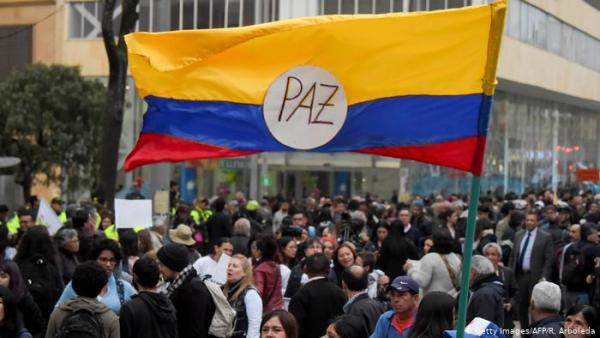 Gobierno y FARC discrepan por asesinatos de desmovilizados