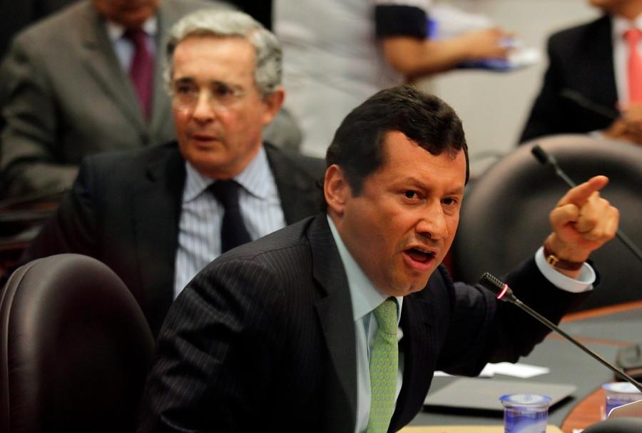 09 Febrero, 2020. Jaime Lombana, más que un criminal. Por GONZALO GUILLEN