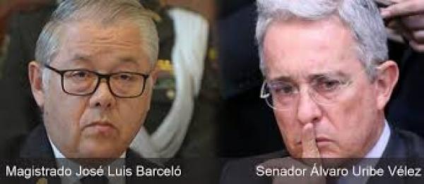Corte Suprema está obligada a arrestar a Álvaro Uribe Vélez, aseveran expertos