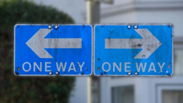 """Qué es la """"mentalidad de la paradoja"""" y por qué puede ser clave para lograr el éxito"""