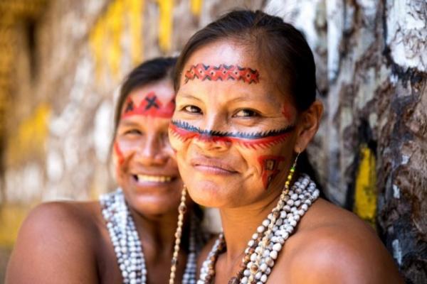 Carta de una mujer Indígena