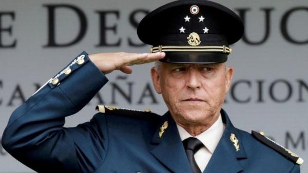 Salvador Cienfuegos: las claves de la inesperada liberación y regreso a México del general y exministro al que EE.UU. acusaba de narcotráfico